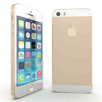 iPhone 5 16GB, gold
