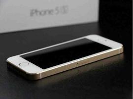 Foto 2 iPhone 5 16GB, gold