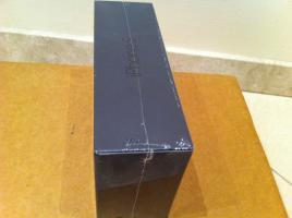 Foto 2 iPhone 5 32G schwarz mit Garantie (nagelneu, original verpackt)