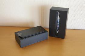 Foto 2 iPhone 5, 32 GB, Schwarz aus Garantieaustausch