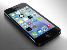 iPhone 5s NEU!!!!! in schwarz 62 gb