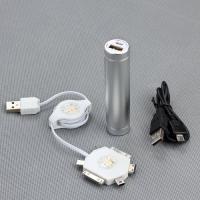 iPhone Notfall Batterie