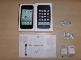 iPhone3Gs 16 Gb und 32 Gb