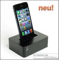 iPhone & iPod Dockingstation - 5 Euro Rabatt