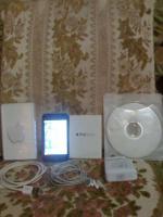 iPod Touch 2g mit 16 GB Speicher // Leichte Gebrauchsspuren