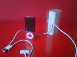 Foto 3 iPod nano 8GB