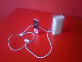 Foto 4 iPod nano 8GB
