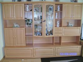 Foto 2 ich Verkaufe mein Wohnzimmer schrankk &Eck sofa