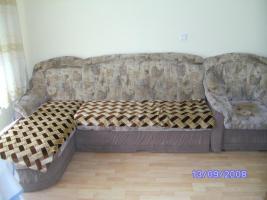 Foto 4 ich Verkaufe mein Wohnzimmer schrankk &Eck sofa