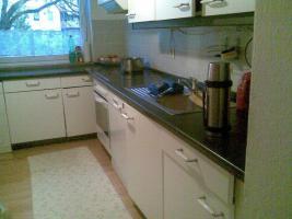 Foto 2 ich bitte einbauküche mit allee gäerte & esstich