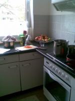 Foto 3 ich bitte einbauküche mit allee gäerte & esstich