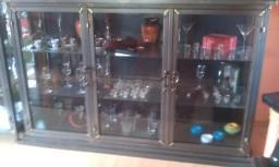 Foto 2 ich möchte einen alten schreibtisch 120 jah.alt verkaufen, einen milleniumas metall glas vitriene, eine eiche hell massive bauern eckbank mit tisch und eine küche mit herd und kühlschrank