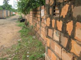Foto 4 ich verkaufe ein hause in capiata Paraguay weg 1 kilometrer 16/5