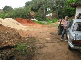 Foto 5 ich verkaufe ein hause in capiata Paraguay weg 1 kilometrer 16/5