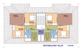 Foto 5 immobilien Türkei, Avsallar, nobelbau & invest   Wohnung mit Meerblick Sonder Angebot