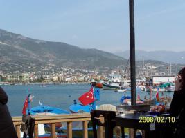 Foto 8 immobilien Türkei, Avsallar, nobelbau & invest   Wohnung mit Meerblick Sonder Angebot