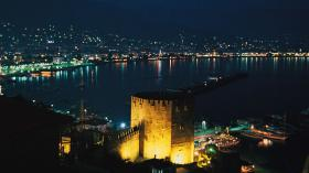 Foto 10 immobilien Türkei, Avsallar, nobelbau & invest   Wohnung mit Meerblick Sonder Angebot