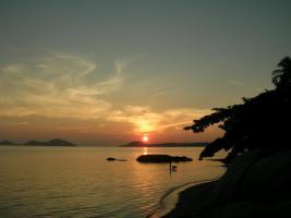 in Thailand leben