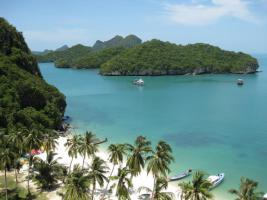 Foto 4 in Thailand leben