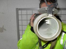 information .Piraten überfallen wieder Frachter Febr.2011-Sicherheitsexperten planen Task Force