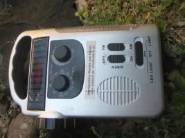 infos  WARNKE Testsiegel  -nicht ausreichend ,  - LEDDEVIL.de das unabh�ngige Solar Radio .  getestet und nicht weiter empfohlen ..auskommen ohne ATOMSTROM... auch privat sofort m�glich..