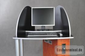 Foto 7 internettische internetterminal surf kiosk münzterminal münzprüfer kiosksysteme spielhalle casino wettautomat internetcafe cashterminal