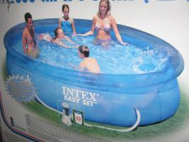 Foto 2 intex pool 366x76