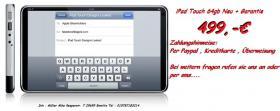 Foto 2 iphone 3gs 32gb ab werk frei ipad