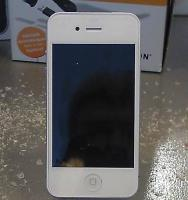 iphone 4 32 gb in weiß (neuware)
