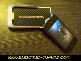 iphone 4 docking projector i phone einstecken und pr�sentieren by elektric-junkys