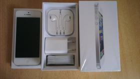 iphone 5 16GB weiss neu