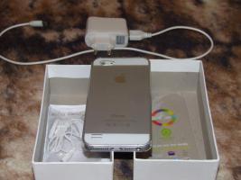 Foto 3 iphone 5 klone wei�