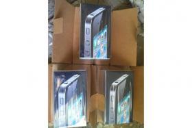 iphone4 neu verpackt schwarz mit Rechnung nur 600 €