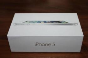 iphone5 (Weiss) 16GB