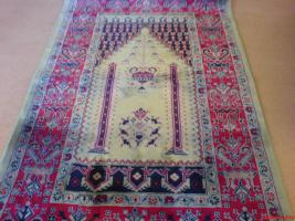 Foto 6 islam Gebetsteppich