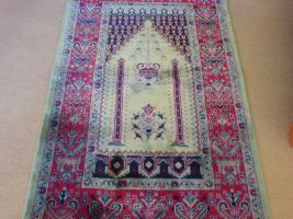 Foto 7 islam Gebetsteppich