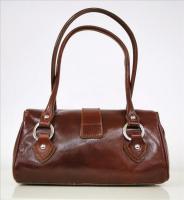 Foto 3 ital.Tasche Handtasche Damentasche Echt Leder!
