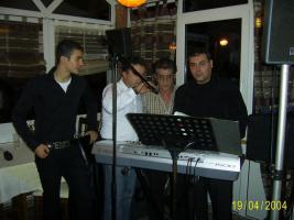 Foto 2 italienisch-deutsche  Live Musik
