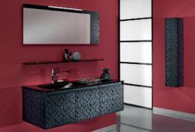 italienische badm bel von klassisch bis modern serie cristal 3 in oberursel. Black Bedroom Furniture Sets. Home Design Ideas