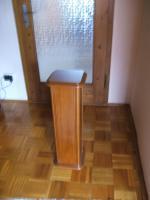 Foto 6 italienische Kirschbaumholz-Möbel