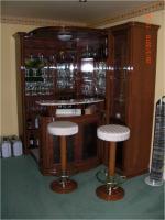 Foto 6 italienische Sideboards & Bar- Einzelstücke handgefertigt