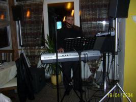italienische-internationale Live Musik mit Duo Ciao