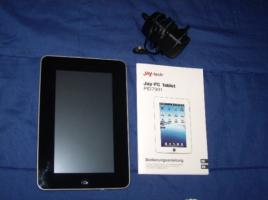 jay-pc tablet pid 7901