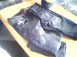 jeans Marke Fishbone Noch Nie Getragen Ohne Preis Schild Neu PReis 29,95€ Mein PReis 15€
