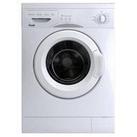 junge Waschmaschine, Frontlader sucht neuen Besitzer