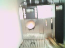 kafeevollautomat