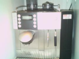 Foto 2 kafeevollautomat