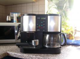 kaffee expresso automat krups typ 888 programierbar