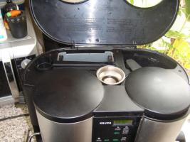 Foto 2 kaffee expresso automat krups typ 888 programierbar