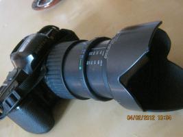 Foto 3 kameras leica, canon, sigma zu verkaufen